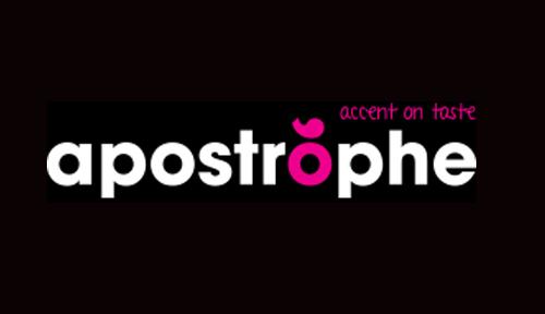 Apostrophe Careers