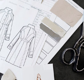 Design & Garment Technology