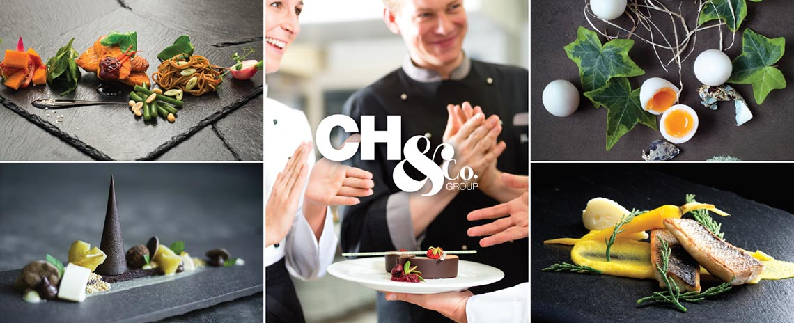 CH&Co focussed on recruiting